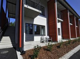 Studio apartment in Espoo, Sotilastorpantie 2 (ID 5518), Espoo
