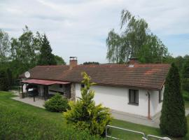 Holiday home in Viska/Böhmerwald 31180, Víska