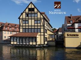 Hotel Nepomuk
