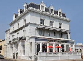The Burlington, Worthing
