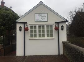 Findon Rest Ltd, Worthing