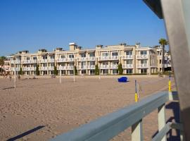 The Beach House at Hermosa, Hermosa Beach