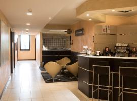 Hotel Corte Business, Reggio Emilia