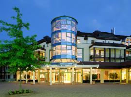 Johannesbad Fachklinik, Gesundheits- & Rehazentrum Saarschleife, Mettlach