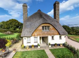 Rock House Cottage, Exeter