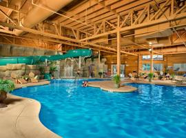 Welk Resorts Branson Hotel