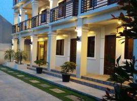 Veranda Residence Inn, Tacloban