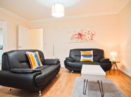 Room and Roof Southampton Serviced Apartments, Southampton