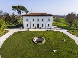 Villa Archi, Faenza