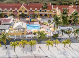 Amsterdam Manor Beach Resort, Palm-Eagle Beach