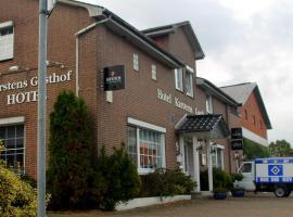 Karstens Gasthof, Nordhastedt