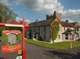 The Castle Country House B&B
