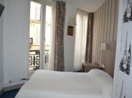 皇家白吉爾酒店