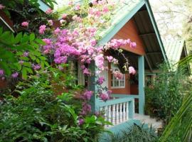 Mairood Resort, Ban Mai Rut