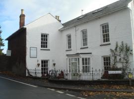 White Hall Bed & Breakfast, Crickhowell