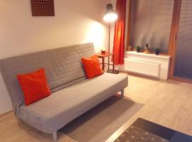 Apartment Prague 9