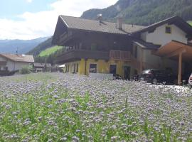 Appartments Kreuzwirt, San Giacomo