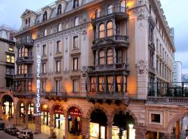Hotel Bristol Palace, Genova