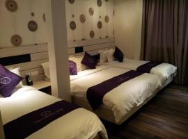 Venus Boutique Hotel, Malacca