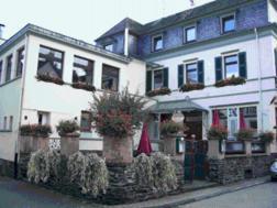 Hotel-Weinhaus Heinrich Haupt, 코베른곤도르프