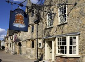 The Bell Inn Stilton, Stilton
