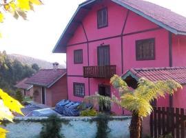 Pousada Encanto da Serra, Monte Verde