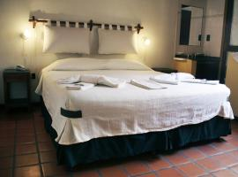 Donna Alda Hotel