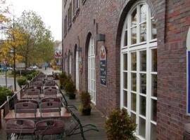 Hotel - Gasthaus Alte Post, Gladbeck