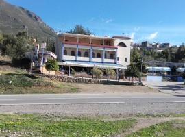 Touraghine Hotel & Cafe, Chefchaouene