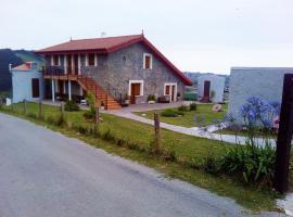 Casa Vista El Valle, San Mamés de Meruelo
