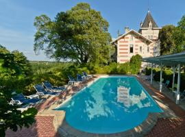 Hôtel L'Yeuse - Chateaux et Hotels Collection