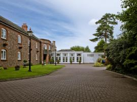 Quorn Country Hotel, Loughborough