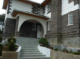 Modern Home away from hom, Dawsonville