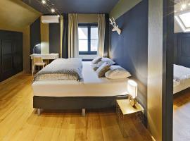 Hotel Moon Callaertstraat, Sint-Niklaas