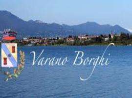 Appartamento Taci, Varano Borghi