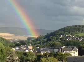 Ferienwohnung Graupner, Schwarzenberg