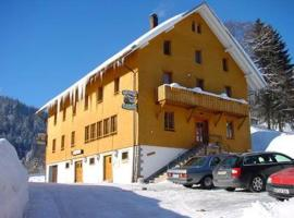 Berggasthof Rössle