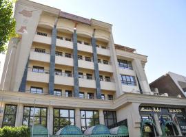 Marhaba Palace Hotel, Aswan