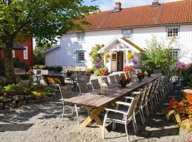 Klostergården Bed & Breakfast, Tautra