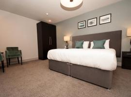 The Dumbuck House Hotel, Dumbarton