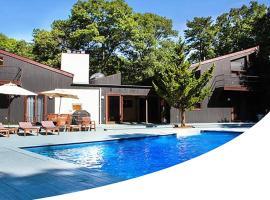 Villa Elise - Modern Hamptons Villa Fit for GQ, Eastport