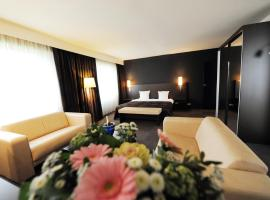B-aparthotel Moretus, Anvers