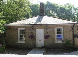 East Lodge Cottage, Winestead