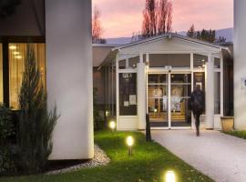 Best Western Alexander Park, Chambéry