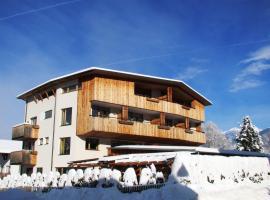 Residence Aichner, Brunico