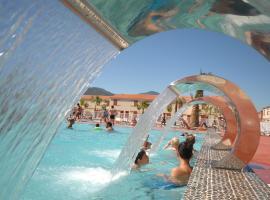 Vacancéole - Résidence Les Demeures de la Massane, Argelès-sur-Mer