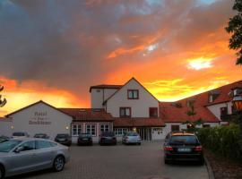 Flair-Hotel Zum Benediktiner, Schwarzach am Main