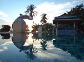 Haad Tian Beach Resort Koh Phangan, Haad Tian
