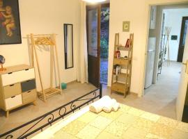 Lavanda & Rosmarino per due, Orvieto