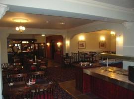 The Bay Horse Inn, Winteringham